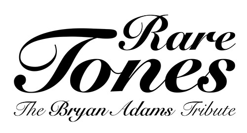 Rare Tones - The Bryan ADAMS Tribute